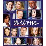 グレイズアナトミー シーズン6 動画を無料視聴できるサイト