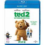 テッド2 無料視聴