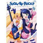 SHOW BY ROCK 無料視聴