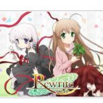Rewrite 動画 3話