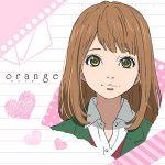 orange アニメ 8話 動画