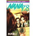 アニメ NANA 10話