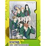 orange 12話 動画