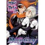 D.Gray-man 動画 28話