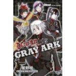 D.Gray-man 動画 64話