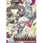 D.Gray-man 動画 22話