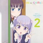 New game! 12話