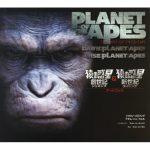 猿の惑星 ジェネシス 無料視聴