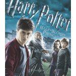 ハリーポッターと謎のプリンス 無料視聴