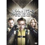 X-MEN ファーストジェネレーション 動画