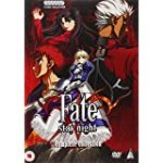 Fate stay night 動画 22話