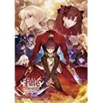 Fate stay night 動画 4話