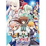 ViViD strike 5話 動画