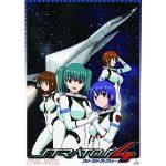 ストラトスフォー CODE:X-1/X-2 動画