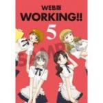 working 4期 7話 動画