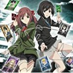 lostorage incited WIXOSS 11話 動画