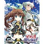 ViViD strike 12話 動画