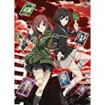 lostorage incited WIXOSS 9話 動画