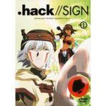 .hack Sign 動画
