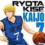 黒子のバスケ 2期 5話 動画