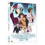 TRICKSTER 13話 動画