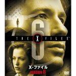 x-ファイル シーズン6 動画