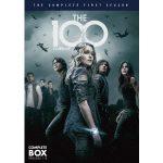 the 100 動画