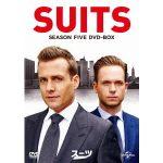 suits シーズン5 動画