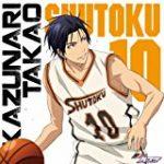 黒子のバスケ 2期 10話 動画