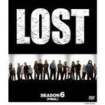 LOST シーズン6 動画
