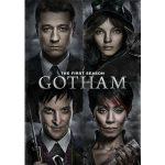 gotham シーズン1 動画