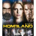 ホームランド シーズン3 動画