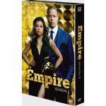 empire シーズン2 動画