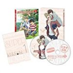 SUPER LOVERS 2 9話 動画