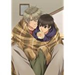 SUPER LOVERS 2 8話 動画