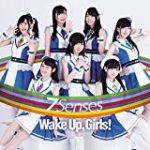 wake up girls新章 3話 動画