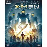 X-MEN:フューチャー&パスト 動画